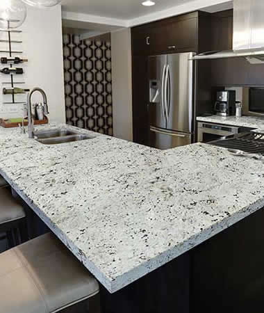 Granite Countertops Phoenix Az The French Quarry